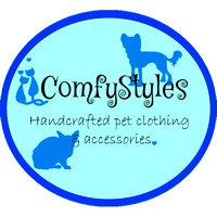 Comfy Styles - graphics
